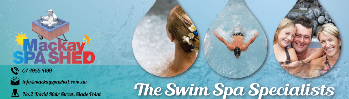 The Swim Spa Specialists